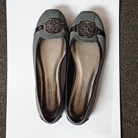 Christian Siriano Shoes | Flat | Poshmark